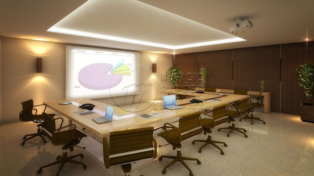 EDF. RECORD OFFICES & SUITES  * VALOR SUJEITO A ALTERAÇÃO. (PREÇO REF. A SALA 116)  Sala empresarial de 34,80m² para Venda.  possui: - wc; - garagem.  Localização estratégica é mais que um diferencial, é a oportunidade de gerar mais e melhores negócios. O Record Offices & Suites oferece quatro andares de salas empresariais, com metragens de 30 a 54m², contando com estrutura de apoio de toaletes femininos e masculinos, sem esquecer da acessibilidade, além de uma copa de apoio por andar.