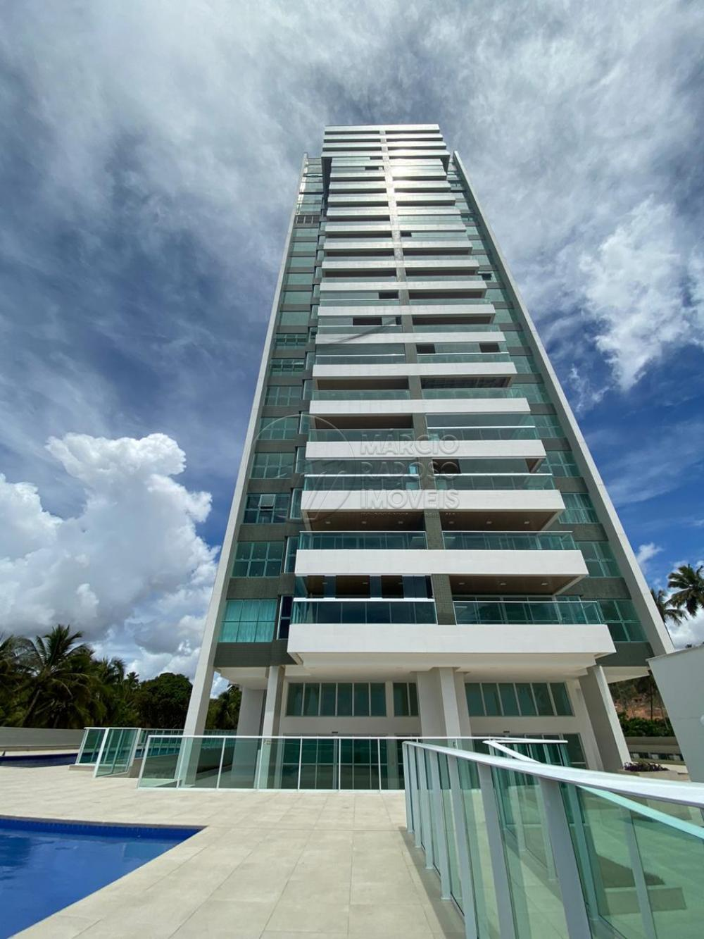 Maceio Apartamento Venda R$1.150.000,00 Condominio R$1.900,00 4 Dormitorios 4 Suites Area construida 196.00m2