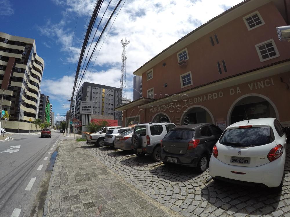 SALA COMERCIAL COM WC SOCIAL, MEDINDO 25,00M²