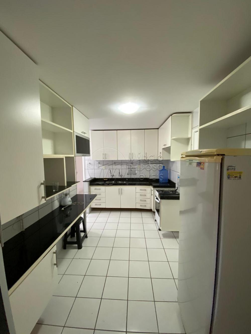 Edf. Príncipe das Astúrias  apartamento de 133m² para venda  possui: - 03 Quartos sendo (02 suítes); - Dce; - Completo de móveis fixos e iluminação.