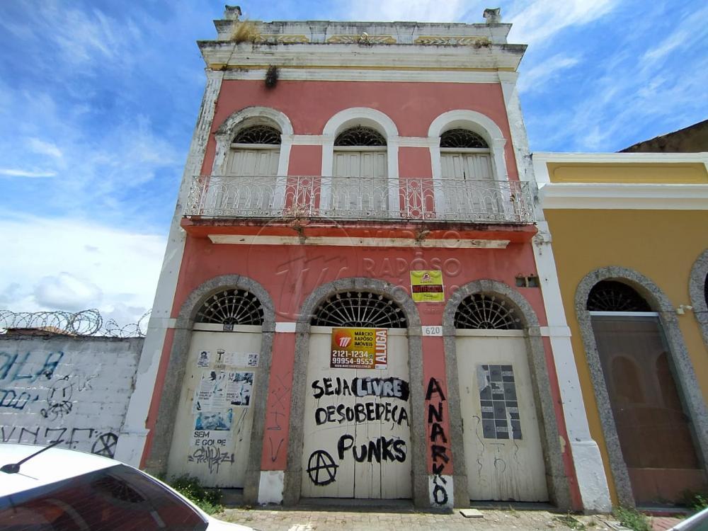 PONTO COMERCIAL NA PRINCIPAL DO JARAGUA  COM SALÃO AMPLO, 02 WC, BAR, 01 SALA COM COPA, QUINTAL.  (CHAVES IMOBILIÁRIA)