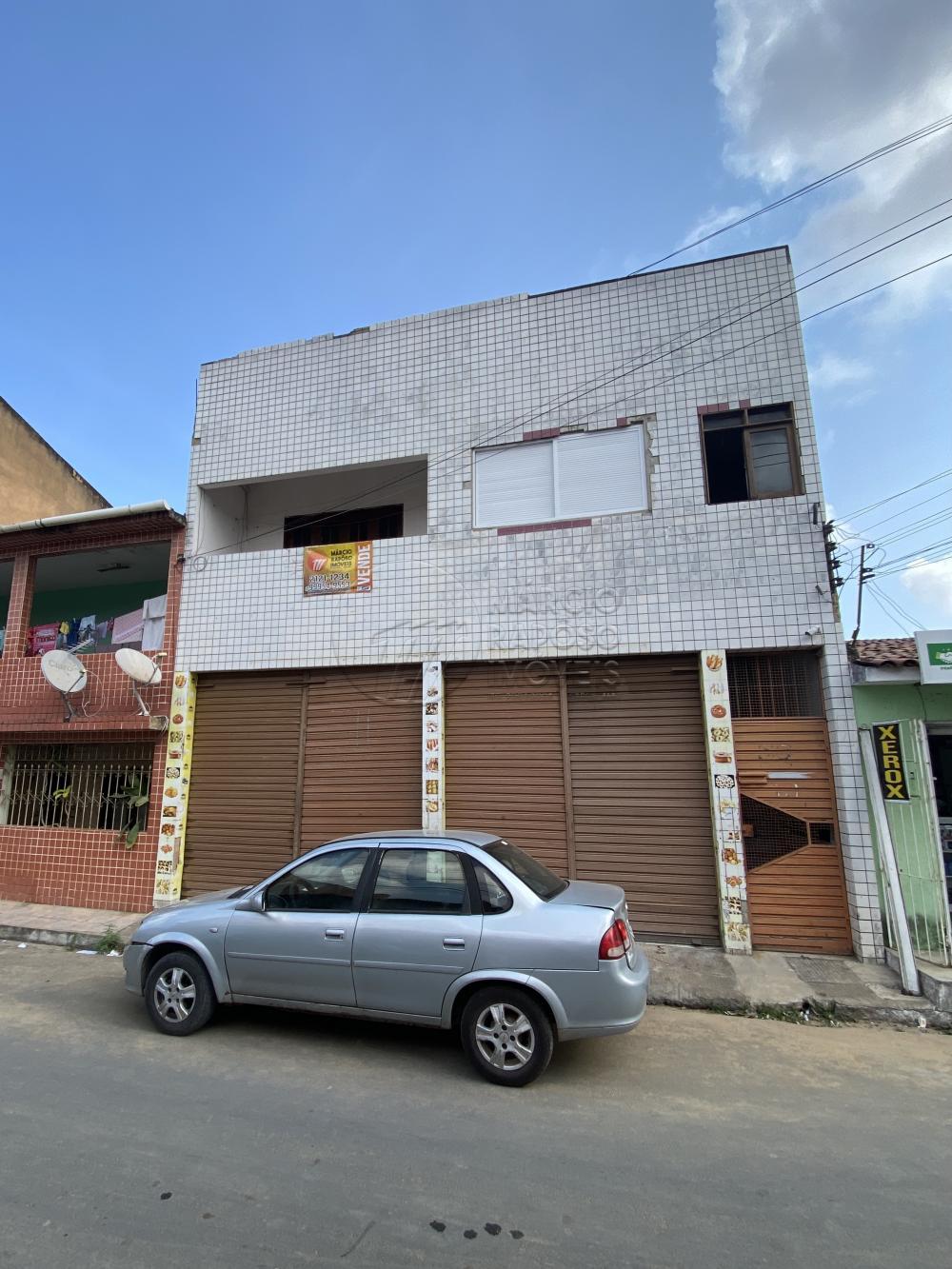 PRÉDIO COMERCIAL 02 ANDARES, 02 FRENTES, VÁRIOS CÔMODOS, MEDINDO 8X15M².