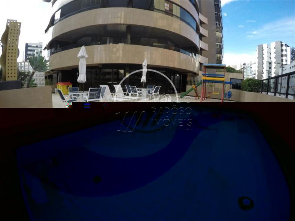 Maceio Ponta Verde Apartamento Venda R$1.500.000,00 Condominio R$1.900,00  3 Vagas Area construida 192.00m2