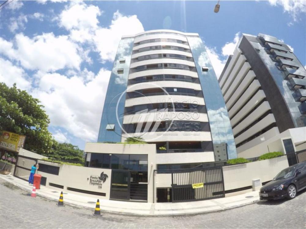 Maceio Jatiuca Apartamento Venda R$1.700.000,00 Condominio R$1.450,00 4 Dormitorios 3 Vagas