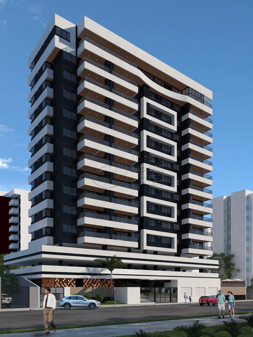 Maceio Jatiuca Apartamento Venda R$1.972.120,00 3 Dormitorios 1 Vaga