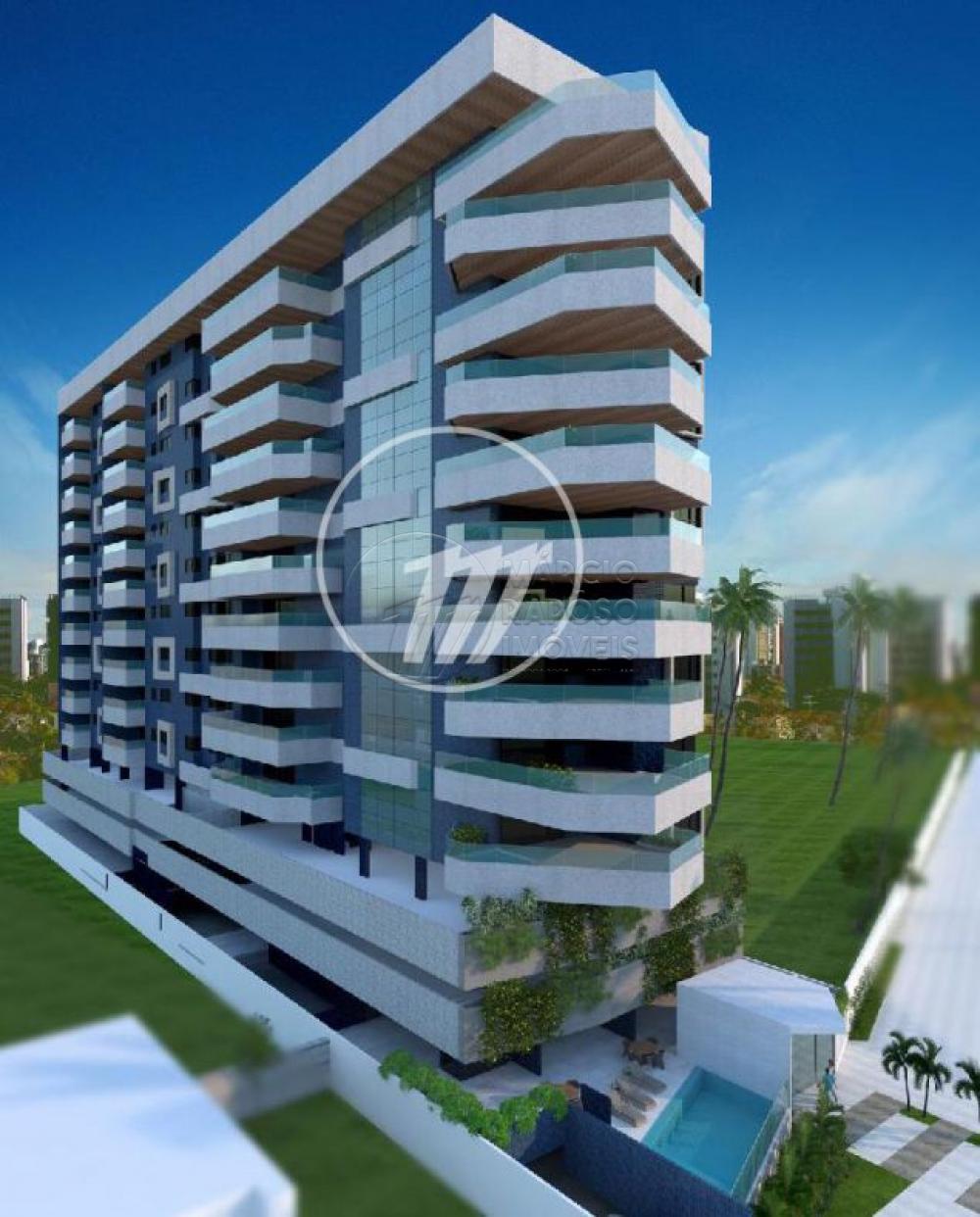 Maceio Ponta Verde Apartamento Venda R$1.629.246,53 4 Dormitorios 4 Vagas