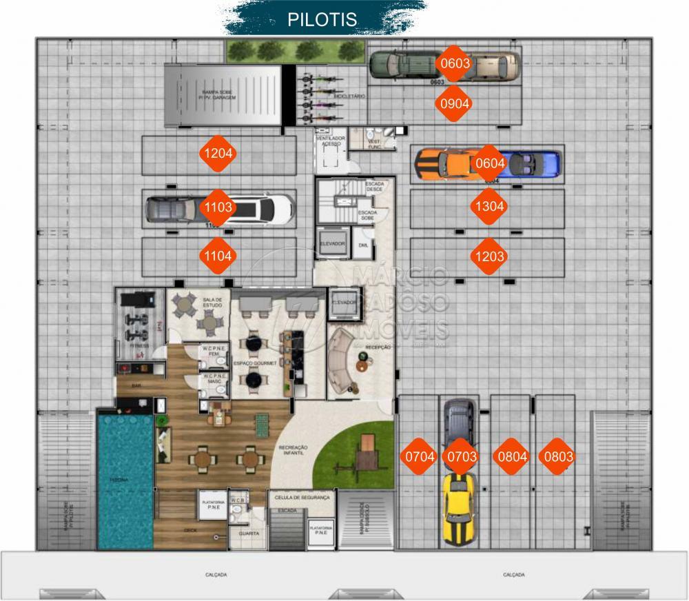 EDF. MARIA BERNADETE SAMPAIO  * VALOR SUJEITO A ALTERAÇÃO. (PREÇO REF. AO APT. 104)  Apartamento de 80,87m² para Venda.  possui: - Varanda; - Sala de estar/jantar circulação; - 03 quartos sendo 02 suítes ( Uma opcional); - Bwc Reversível; - Cozinha/Serviço - Bwc na área de serviço; - Laje Split;