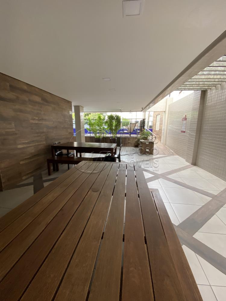 IMPÉRIO DO FAROL  * VALOR SUJEITO A ALTERAÇÃO. (PREÇO REF. AO APT. 1005)  Apartamento de 78,61m² para Venda.  Possui: - Sala de jantar e estar; - Varanda; - cozinha; - área de serviço; - BWC serviço; - BWC social; - 3 quartos (sendo 1 suíte).