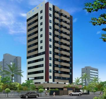 EDF. MOSCATO  * apartamento de 61,13m² para venda.  Possui: - Sala de estar/jantar, varanda: - 2 quartos sendo 1 suite: - 1 wc social reversível: - cozinha/serviço.
