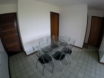 Maceio Ponta Verde Apartamento Locacao R$ 1.200,00 Condominio R$750,00 2 Dormitorios 1 Vaga Area construida 60.15m2