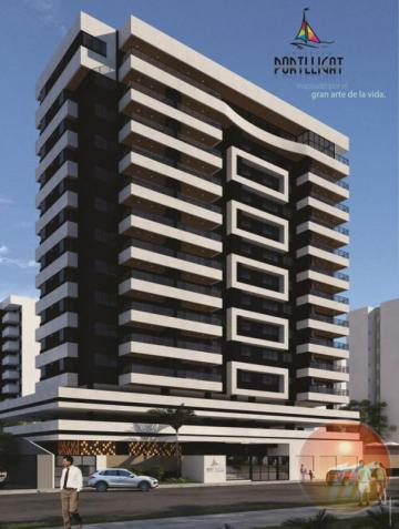 Maceio Jatiuca Apartamento Venda R$1.500.000,00 3 Dormitorios 2 Vagas