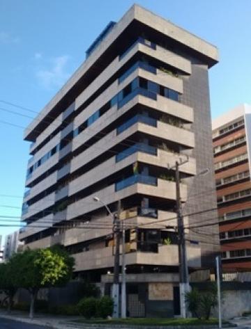Maceio Ponta Verde Apartamento Locacao R$ 7.000,00 Condominio R$3.040,00 Area construida 441.74m2