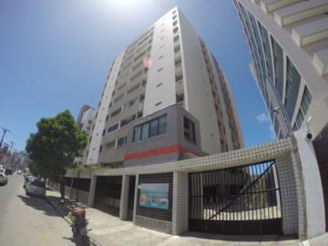 Maceio Pajucara Apartamento Locacao R$ 1.000,00 Condominio R$300,00 2 Dormitorios 1 Vaga Area construida 66.74m2