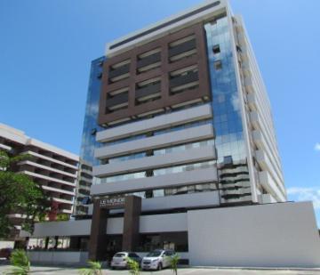 Maceio Jatiuca Comercial Locacao R$ 2.900,00  1 Vaga Area construida 55.35m2