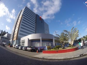 Maceio Mangabeiras Comercial Locacao R$ 8.000,00 Condominio R$1.006,40  2 Vagas Area construida 52.12m2