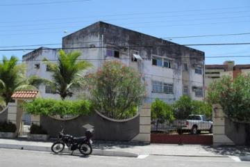 Maceio Jatiuca Apartamento Locacao R$ 1.000,00 3 Dormitorios 1 Vaga Area construida 55.00m2