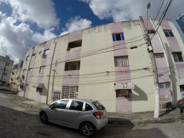 Maceio Centro Apartamento Locacao R$ 600,00 Condominio R$90,00 3 Dormitorios 1 Vaga Area construida 59.00m2