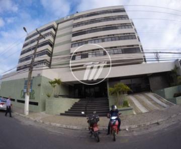EDIFÍCIO TRADE CENTER  Sala comercial com wc.