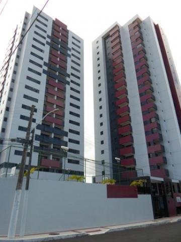 Maceio Farol Apartamento Locacao R$ 1.500,00 Condominio R$506,65 3 Dormitorios 2 Vagas Area construida 118.30m2