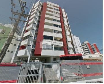 Maceio Pajucara Apartamento Locacao R$ 800,00 Condominio R$632,50 3 Dormitorios 1 Vaga Area construida 85.00m2
