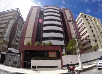 Maceio Jatiuca Apartamento Locacao R$ 1.100,00 Condominio R$760,00 2 Dormitorios 1 Vaga Area construida 60.05m2