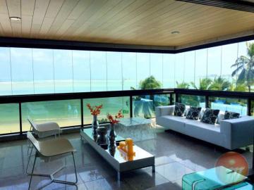 Maceio Ponta Verde Apartamento Venda R$7.000.000,00 4 Dormitorios 4 Vagas