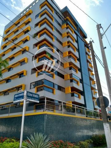 Maceio Ponta Verde Apartamento Venda R$1.950.000,00 Condominio R$1.500,00 5 Dormitorios 4 Vagas