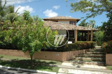 Maceio Aldebaran Casa Venda R$1.600.000,00 5 Dormitorios 4 Vagas