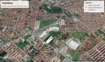 Maceio Benedito Bentes Terreno Venda R$5.100.000,00  Area do terreno 5000.00m2