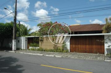 Maceio Gruta de Lourdes Casa Venda R$1.500.000,00 3 Dormitorios 4 Vagas Area do terreno 315.00m2