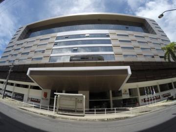 Maceio Ponta Verde Apartamento Locacao R$ 1.400,00 Condominio R$409,08 Area construida 30.00m2