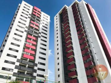 Maceio Farol Apartamento Locacao R$ 1.750,00 Condominio R$506,65 4 Dormitorios 3 Vagas Area construida 118.30m2