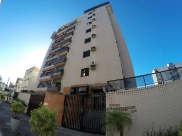 Maceio Jatiuca Apartamento Locacao R$ 1.800,00 Condominio R$900,00 3 Dormitorios 2 Vagas Area construida 102.00m2