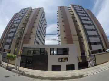 Maceio Jatiuca Apartamento Locacao R$ 2.100,00 3 Dormitorios 1 Vaga Area construida 70.00m2