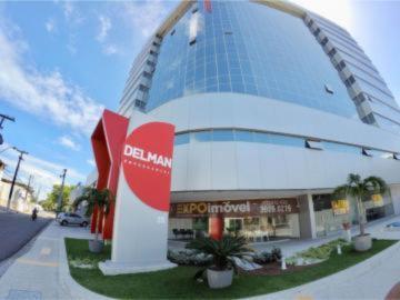 Maceio Pajucara comercial Locacao R$ 3.500,00  1 Vaga Area construida 30.57m2