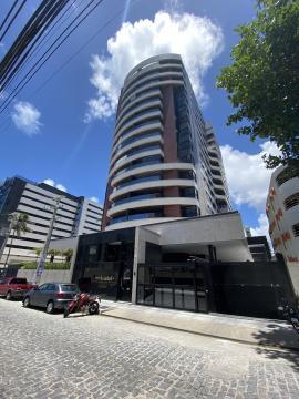 Maceio Jatiuca Apartamento Venda R$2.024.797,58 4 Dormitorios 4 Vagas