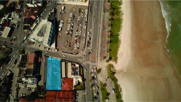 TERRENO PADRÃO  Terreno de 1.200,00m² para Venda.  Lotes 06 e 07 da quadra C,  Medindo 21,00 m de frente por 49,50 m de extensão de frente à fundos, pelo lado direito 54,501 de extensão pelo lado esquerdo e 23,50 m de largura dos fundos,  Imóvel de área de marinha.