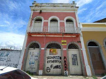 Maceio Jaragua Estabelecimento Locacao R$ 4.000,00  1 Vaga Area construida 500.00m2