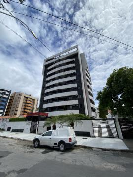 Maceio Jatiuca Apartamento Locacao R$ 4.800,00 3 Dormitorios 2 Vagas Area construida 126.00m2