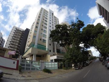 Edifício Promenade, Apartamento 504 -1 Vaga de garagem -Móveis fixos da cozinha - 2 quartos, sendo uma suíte -2 elevadores (serviço e social)