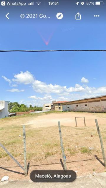 Ótima localização, proximoa av Juca Sampaio, Feitosa.  665 m2 Frente 14m fundos 14m lado direito 49m lado esquerdo 46m totalmente plano