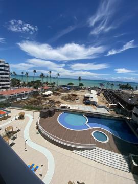 Maceio Jatiuca Apartamento Venda R$2.200.000,00 Condominio R$1.800,00 4 Dormitorios 4 Vagas