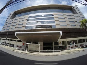 Maceio Ponta Verde Comercial Locacao R$ 2.500,00  1 Vaga Area construida 32.00m2